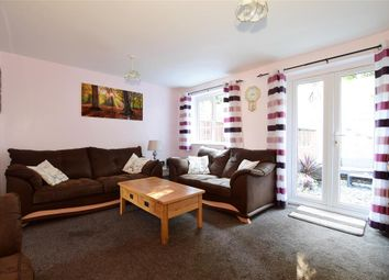 Thumbnail 2 bed end terrace house for sale in Atherley Park Close, Shanklin, Isle Of Wight