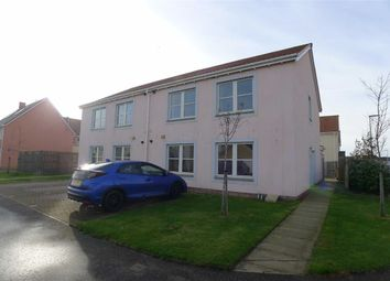 Thumbnail 2 bed flat for sale in Shore Street, Anstruther