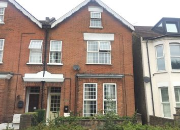 Thumbnail 8 bed semi-detached house for sale in Lower Mortlake Road, Richmond, Surrey