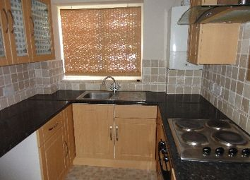 Thumbnail 3 bed flat to rent in Wellington Road, Brighton, East Sussex
