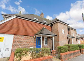 Thumbnail 3 bed end terrace house for sale in Malvern Road, Southampton
