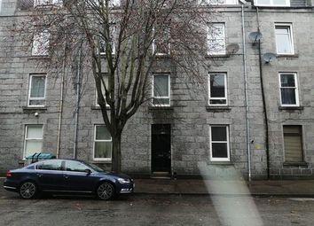 Thumbnail 1 bedroom flat for sale in Northfield Place, Aberdeen