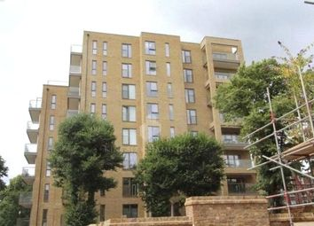 Thumbnail 1 bedroom property for sale in Scholars Court, St Clements, London