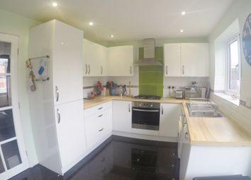 Thumbnail 3 bedroom semi-detached house to rent in Roseberry Avenue, Cotam, Preston