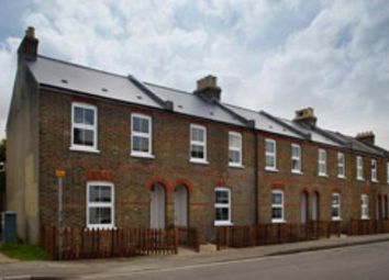 Thumbnail 1 bed terraced house to rent in Arthur Road, Windsor