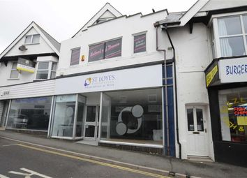 Thumbnail Commercial property to let in Princes Street, Bude, Cornwall