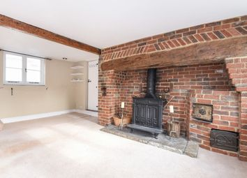 Thumbnail 1 bed property to rent in Church Road, Farnborough Village