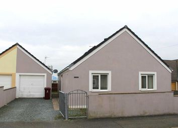 Thumbnail 4 bed detached bungalow for sale in George Street, Milford Haven