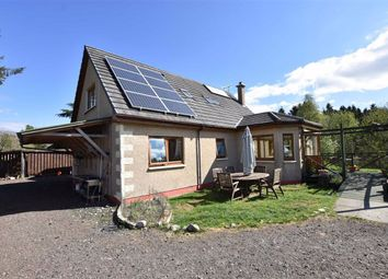 Thumbnail 3 bedroom detached house for sale in Fort Augustus