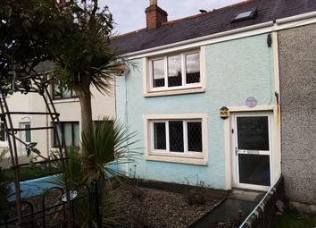 3 bed terraced house to rent in Broadmoor, Kilgetty SA68