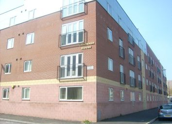Thumbnail 2 bedroom flat to rent in St Lawrence Street, Hulme, Manchester