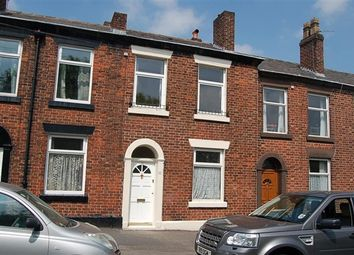 Thumbnail 2 bed property to rent in Commercial Road, Chorley