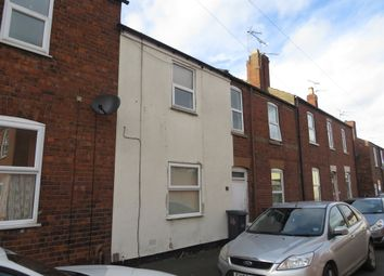 3 bed terraced house for sale in Knight Street, Lincoln LN5