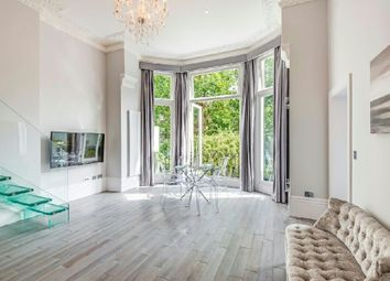 Thumbnail 2 bed flat for sale in Belsize Park Gardens, Belsize Park