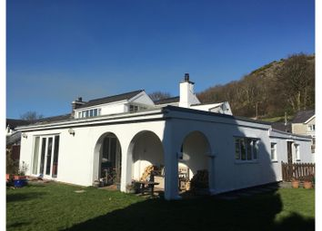 Thumbnail 5 bed cottage for sale in Craig Dinas, Stabla, Llanberis