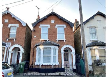 Caversham Road, Kingston Upon Thames KT1. 3 bed detached house for sale