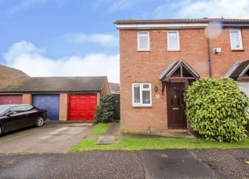 Thumbnail 2 bed terraced house to rent in Abenberg Way, Hutton, Brentwood