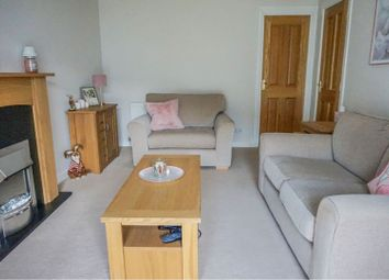 Thumbnail 2 bed detached bungalow for sale in Highfield Avenue, Inverness