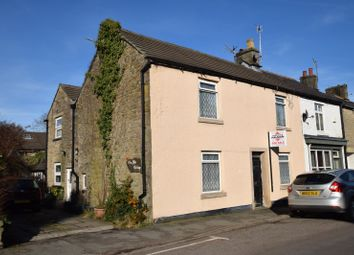Thumbnail 3 bedroom end terrace house for sale in Manchester Road, Chapel-En-Le-Frith, High Peak