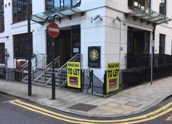 Thumbnail Retail premises to let in York Place, Leeds
