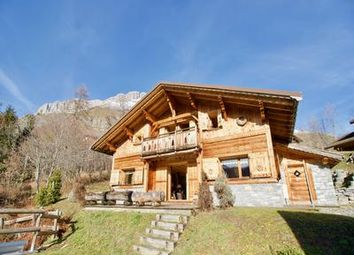 Thumbnail 3 bed chalet for sale in La-Giettaz, Savoie, France