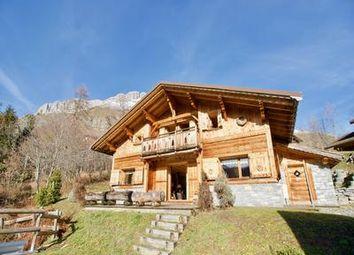 Thumbnail 3 bed chalet for sale in La-Giettaz, Savoie, France