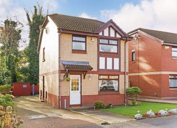Thumbnail 3 bed detached house for sale in Norwood Terrace, Uddingston, Glasgow