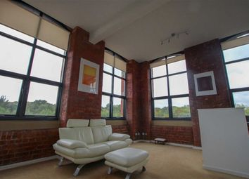 Thumbnail 1 bedroom flat to rent in Threadfold Way, Eagley, Bolton