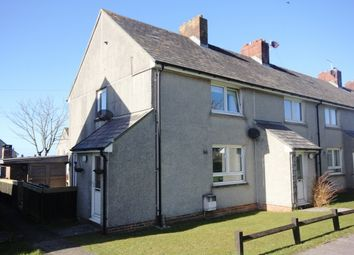 Thumbnail 2 bed semi-detached house for sale in Liberator Row, St. Eval, Wadebridge
