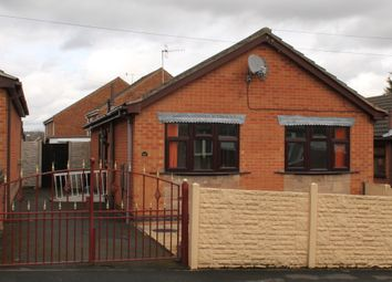 Thumbnail 3 bed bungalow to rent in Wesley Street, Ilkeston