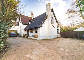 Thumbnail 4 bed detached house for sale in Hawthorn Hill, Warfield, Bracknell, Berkshire