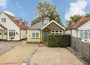 Thumbnail 4 bed detached house for sale in Fair Oak Road, Eastleigh, Hampshire