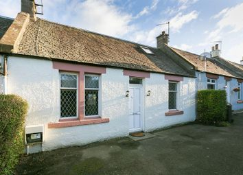 Thumbnail 2 bed cottage for sale in 55 Station Road, Ratho Station, Newbridge