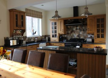 Thumbnail 4 bed semi-detached house for sale in Carleton Road, Pontefract