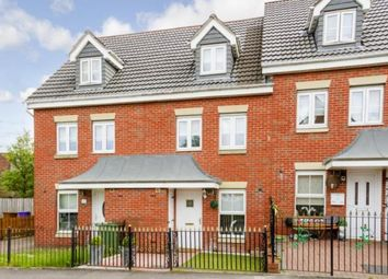 Thumbnail 3 bed terraced house for sale in Brodie Grove, Baillieston, Glasgow, Lanarkshire