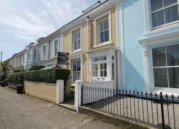Thumbnail  Studio to rent in Clare Terrace, Falmouth