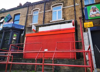 Thumbnail Retail premises to let in Mannville Terrace, Bradford