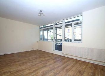 Thumbnail 3 bed flat to rent in Fowler House, Stockwell, London
