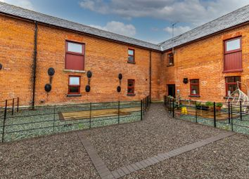 Thumbnail 3 bed terraced house for sale in Barn 10, Nantcribba Barns, Forden, Welshpool, Powys
