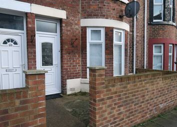 Thumbnail 2 bed flat to rent in Henry Nelson Street, South Shields
