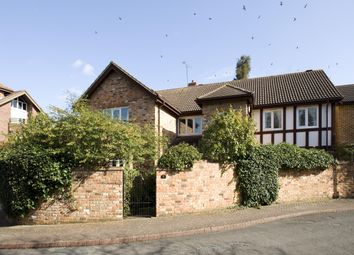 Thumbnail 5 bed detached house to rent in Grange Park Place, Copse Hill