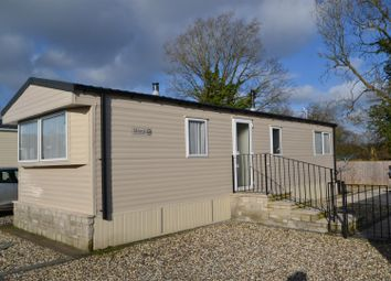 Thumbnail 2 bedroom mobile/park home for sale in Gloucester Road, Castlemorton, Malvern