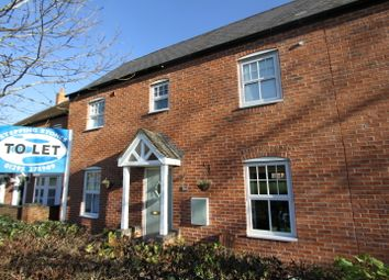 Thumbnail 3 bed detached house to rent in Sage Close, Banbury