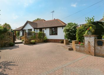 Thumbnail 3 bed detached bungalow for sale in Pine Tree Close, Whitstable, Kent