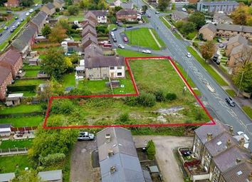 Thumbnail Land for sale in Land At Bradford Road, Bradford Road, Clayton, Bradford