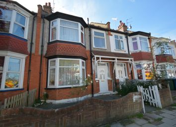 Thumbnail 3 bedroom terraced house for sale in Sussex Road, North Harrow, Harrow