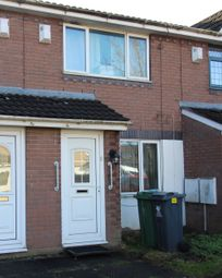 Thumbnail 2 bed terraced house for sale in Powderham Drive, Grangetown, Cardiff
