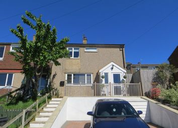 Thumbnail 2 bed semi-detached house to rent in Holmhurst Lane, St. Leonards-On-Sea