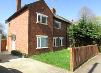 Thumbnail 3 bed semi-detached house to rent in Ruskin Road, Banbury