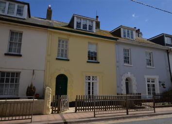 Thumbnail 4 bedroom terraced house for sale in Bridge Road, Shaldon, Devon